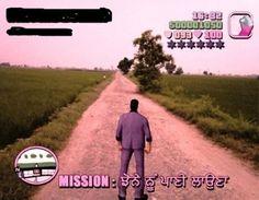 install gta punjab game download