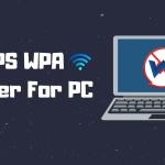 WPS WPA Tester