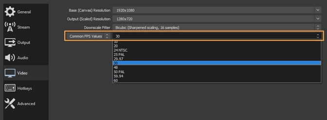 how to fix encoding overloaded obs studio