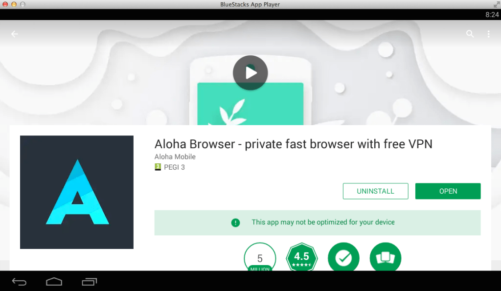 aloha browser for pc windows 10 download