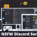 NSFW Discord Servers List
