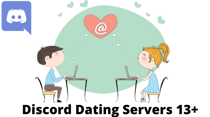 discord dating server