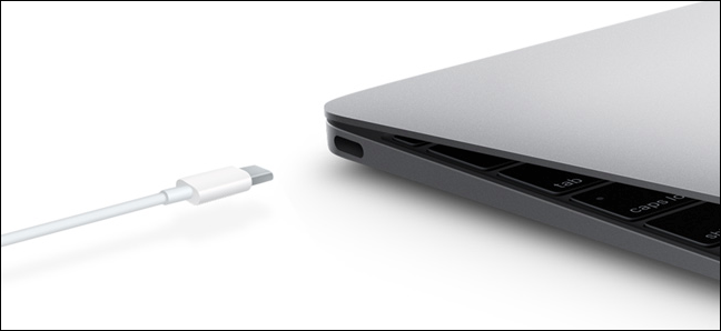 usb c laptop charger
