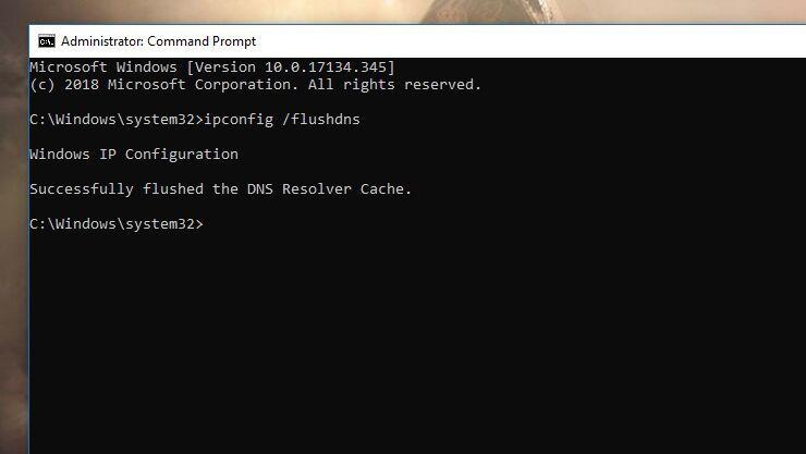 DNS Server Not Responding Fixed