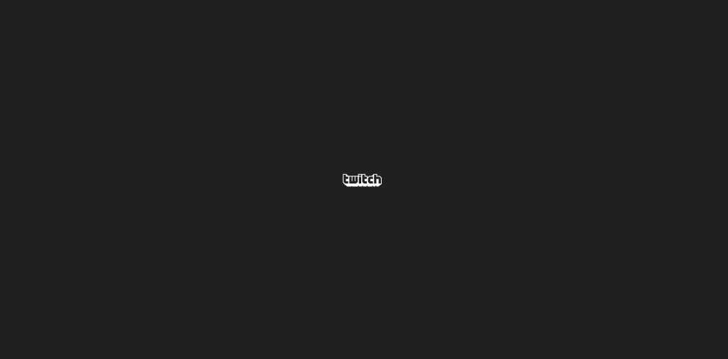 Fix Twitch Black Screen