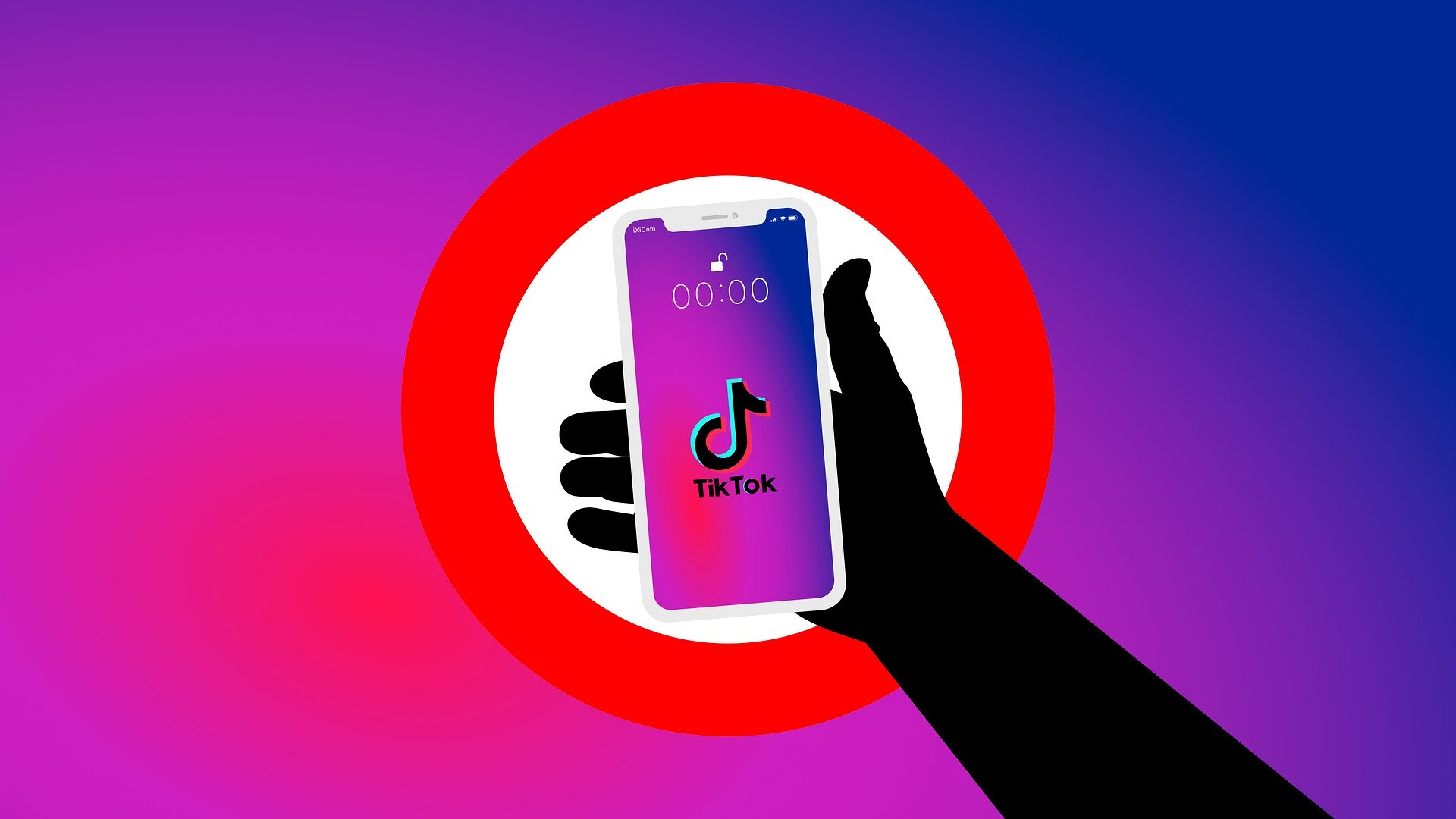 ByteDance Chooses Oracle as the New US Service Provider of TikTok