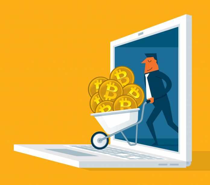 Investors Say Investing in Bitcoin