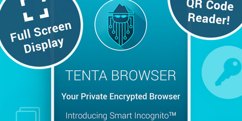 Tenta Browser for PC