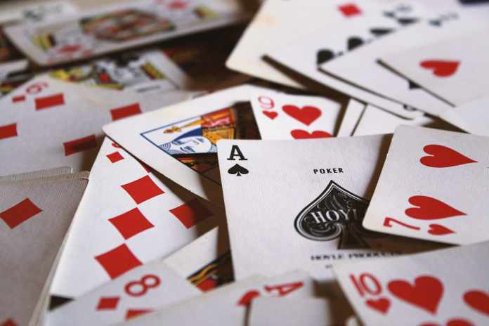 Rummy Players Shared Love