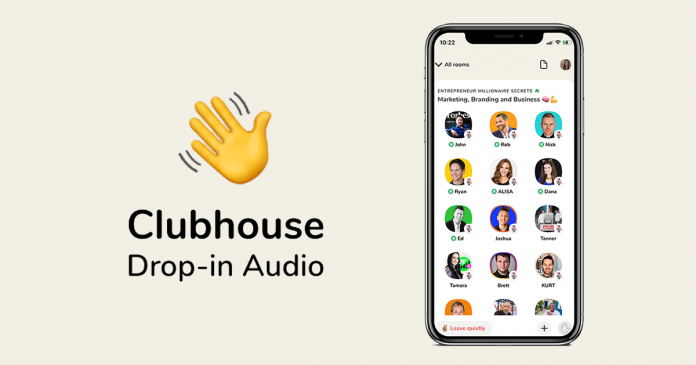 clubhouse for Android