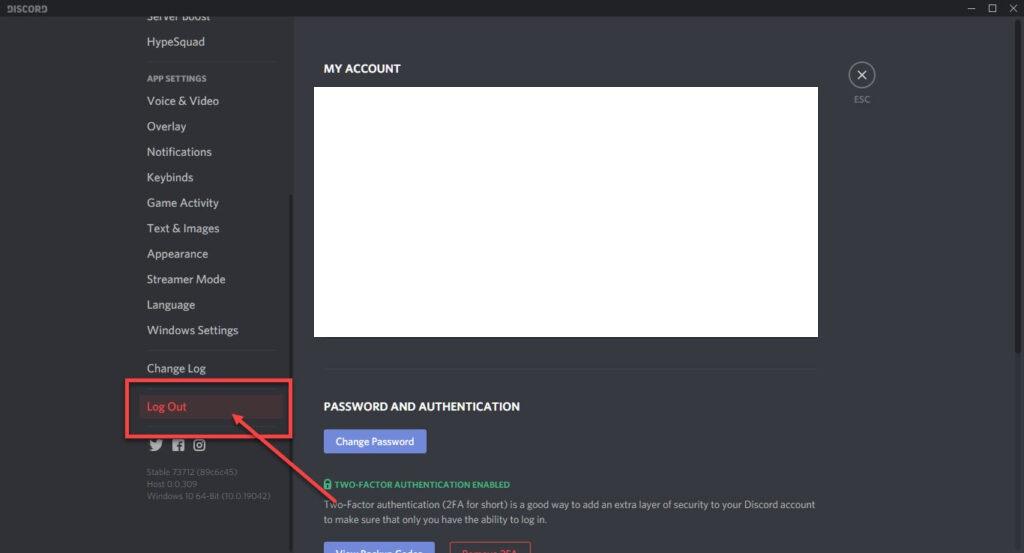 Fix Discord Not Detecting Mic