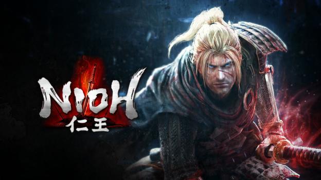 Nioh (Samurai) games