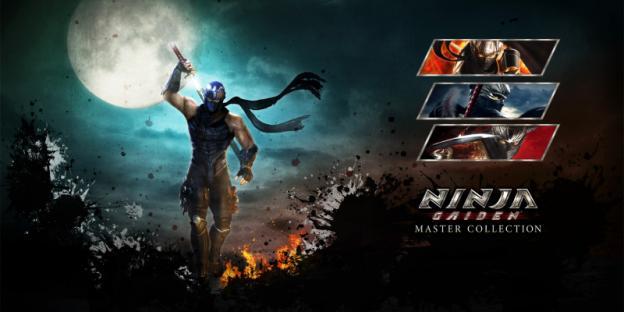 Ninja Gaiden (Ninja)