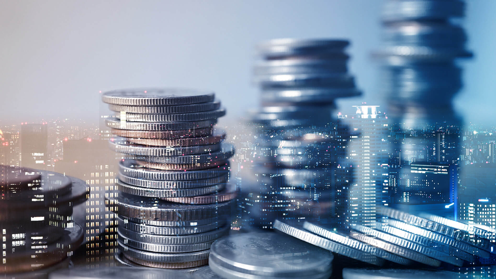Digital Finance System