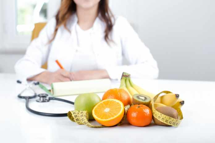 degree in Nutrition and Dietetics