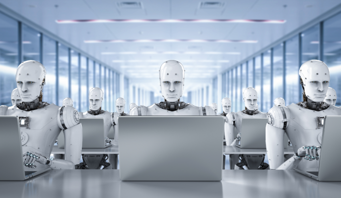 Robots: Automation and the Future of Work