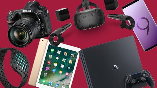 Gadgets On Market Right Now