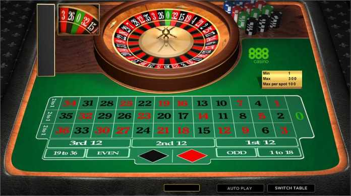 Few Online Roulette Tips
