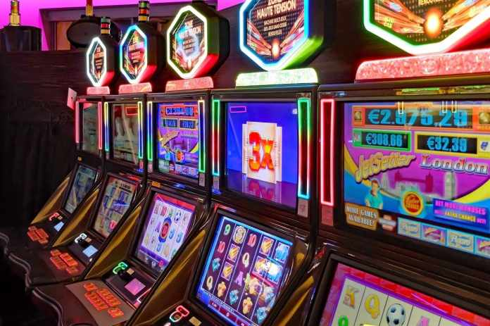 Slots to Play this Summer Online