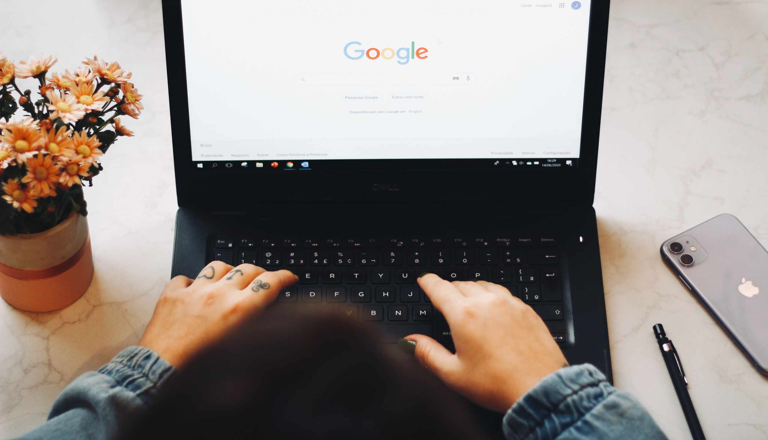 Improve CTRs In Google Ads